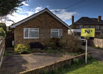 Thumbnail 2 bed bungalow to rent in Main Road, Lacey Green, Buckinghamshire
