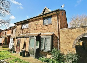Thumbnail 1 bedroom semi-detached house for sale in Pikestone Close, Yeading, Hayes