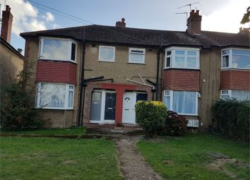 Thumbnail 1 bed maisonette to rent in Reading Road, Northolt, Greater London