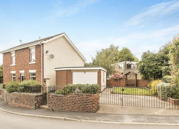 Thumbnail 3 bed detached house for sale in Spring View, Gildersome, Morley, Leeds
