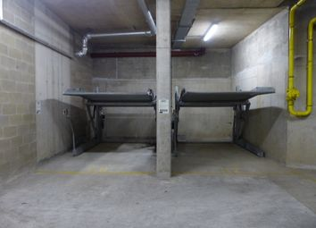 Thumbnail Parking/garage for sale in St Vincent Place, Edinburgh
