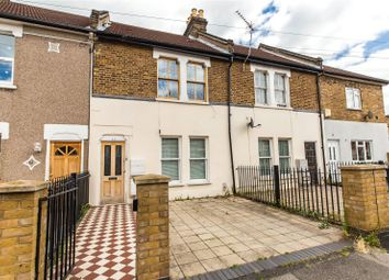 Thumbnail 1 bed flat for sale in Engleheart Road, Catford, London