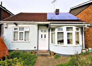 Thumbnail 2 bed detached bungalow for sale in New Road, Canvey Island, Essex