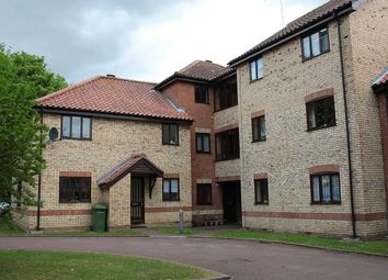 Thumbnail 1 bed flat to rent in Breckland Court, Pike Lane, Thetford