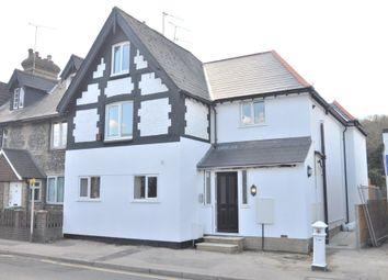 Thumbnail 1 bedroom flat for sale in Brittenden Parade, High Street, Green Street Green, Orpington