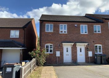 2 bed end terrace house for sale in Ley Hill Farm Road, Birmingham, West Midlands B31