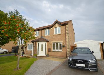 Thumbnail 3 bed semi-detached house for sale in Ling Road, Egremont, Cumbria