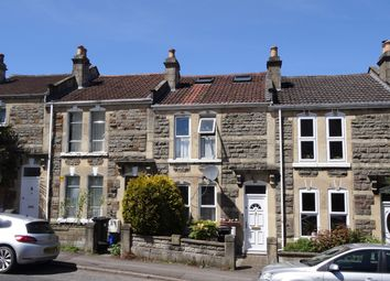 Thumbnail 2 bedroom terraced house for sale in Lymore Terrace, Oldfield Park, Bath