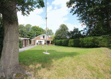 4 bed detached bungalow for sale in Greenview Crescent, Hildenborough, Tonbridge TN11