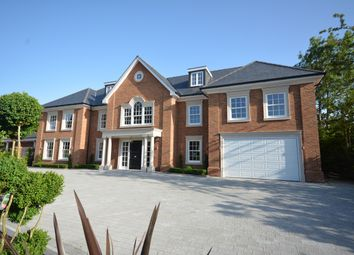 Burntwood Avenue, Emerson Park, Hornchurch RM11. 7 bed detached house