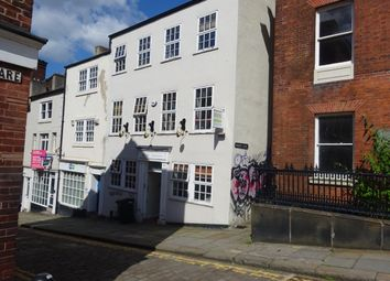 Thumbnail Office for sale in Paradise Street, Sheffield