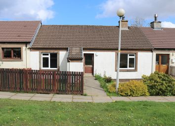 Thumbnail 2 bed terraced bungalow for sale in Liveras Park, Broadford