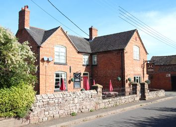 Thumbnail Pub/bar for sale in Sambrook, Telford