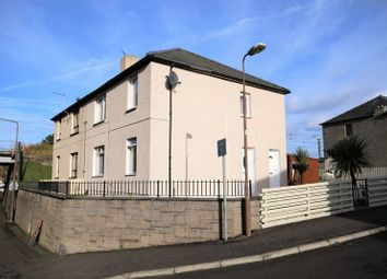 Thumbnail 1 bed flat for sale in Preston Road, Linlithgow