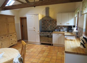 3 bed barn conversion for sale in Toneham Lane, Thorney, Peterborough PE6