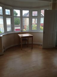 Thumbnail Studio to rent in Rugby Close, Harrow