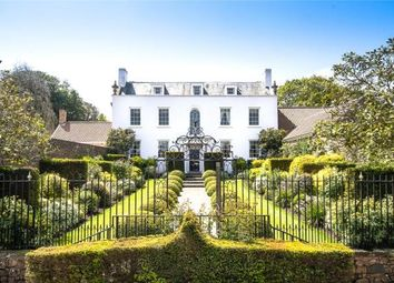 9 bed property for sale in La Rue Des Beaucamps, Castel, Guernsey GY5