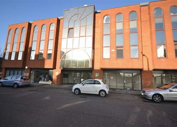 Thumbnail 2 bed flat to rent in King Street, Watford, Herts