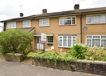 Thumbnail 3 bed terraced house for sale in Medway Road, Gossops Green, Crawley, West Sussex