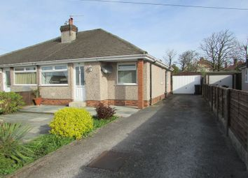 Thumbnail 2 bed semi-detached bungalow to rent in Beaufort Road, Bare, Morecambe