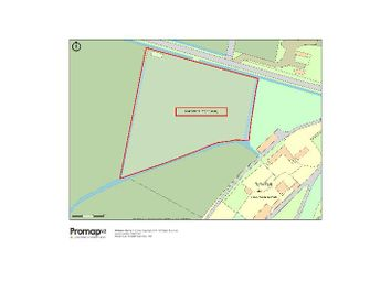 Thumbnail Land for sale in Ynyslas, Borth