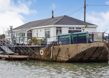 Thumbnail 4 bedroom detached house for sale in The Quay, Burnham-On-Crouch