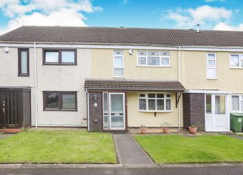 Thumbnail 3 bed terraced house for sale in Wolverhampton Road, Heath Town, Wolverhampton