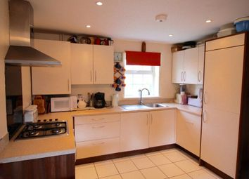 Thumbnail 2 bedroom flat for sale in Roman Road, Corby