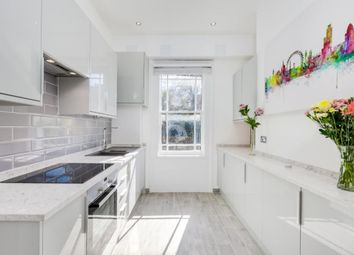 Thumbnail 2 bed maisonette to rent in Elsynge Road, London