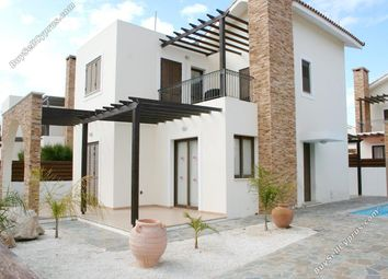 Thumbnail 3 bed detached house for sale in Agia Thekla, Famagusta, Cyprus