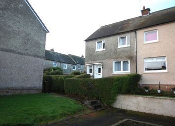 Thumbnail 2 bed terraced house for sale in Lauchlin Place, Waterside, Kirkintilloch