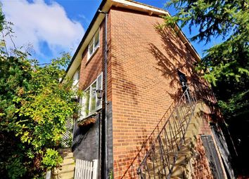 Thumbnail 2 bedroom maisonette for sale in Lower Road, Loughton, Essex