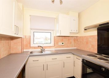 Thumbnail 1 bed semi-detached house for sale in Chaffinch Close, Walderslade, Chatham, Kent