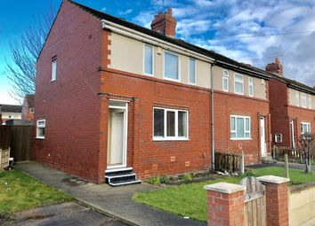 Thumbnail 3 bed detached house to rent in Lang Avenue, Barnsley