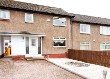 Thumbnail 3 bed terraced house for sale in Alloway Drive, Kirkintilloch, Glasgow