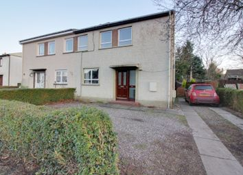 Thumbnail 5 bed semi-detached house for sale in Bankwell Crescent, Strathmilgo, Fife