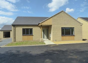 Thumbnail 3 bedroom detached bungalow for sale in Leverington Common, Leverington, Wisbech