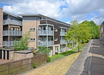 Thumbnail 1 bed flat to rent in Mcquades Court, York