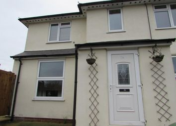 Thumbnail 2 bedroom maisonette to rent in Welbeck Road, Carshalton