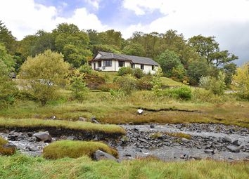 Thumbnail 3 bed bungalow for sale in Salen, Acharacle