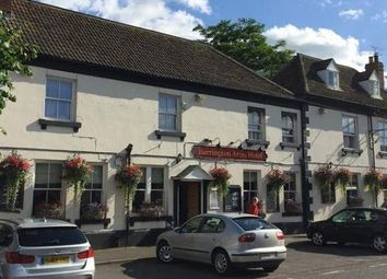Thumbnail Restaurant/cafe for sale in The Barrington Arms, Swindon