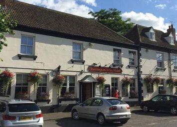 Thumbnail Restaurant/cafe for sale in The Barrington Arms, Swindon