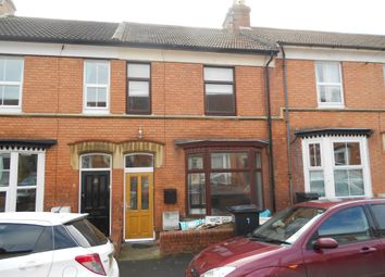 Thumbnail 3 bed terraced house to rent in Colmer Road, Yeovil