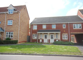 Thumbnail 3 bedroom semi-detached house for sale in Saxthorpe Road, Hamilton, Leicester, Leicestershire