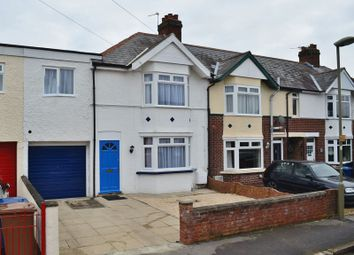 Thumbnail 4 bedroom terraced house to rent in Boswell Road, Cowley, Oxford