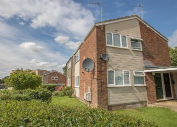 Thumbnail 1 bed flat for sale in Hilton Avenue, Aylesbury