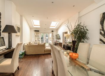 Thumbnail 2 bed flat to rent in Thrale Road, London