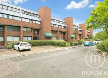 Thumbnail 1 bed flat for sale in Britten Close, Golders Green
