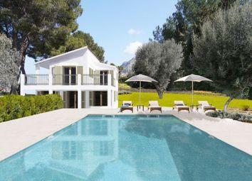 Thumbnail 5 bed villa for sale in Spain, Mallorca, Alcúdia, Bonaire