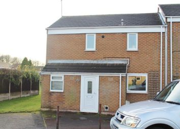 Thumbnail 2 bed semi-detached house for sale in Litton Road, Mansfield Woodhouse, Mansfield